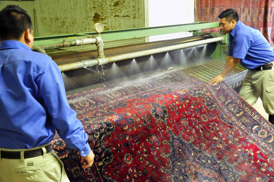 Rug Cleaning Arlington, VA