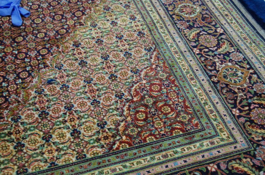 redye rug woodbridge va